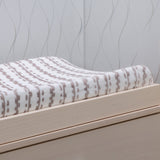 Urban Jungle Changing Pad Cover by Lambs & Ivy