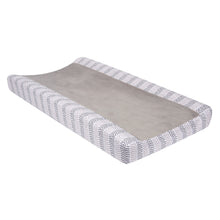 Woodland Forest Changing Pad Cover by Lambs & Ivy