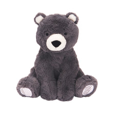 Woodland Forest Plush Bear - Oscar by Lambs & Ivy