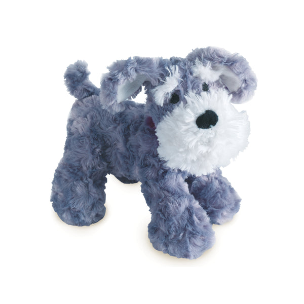 Plush Dog - Whiskers - Lambs & Ivy