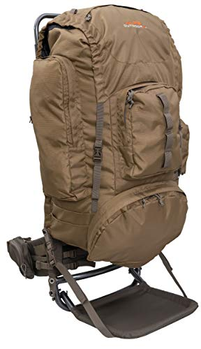 ALPS OutdoorZ Commander + Hunting Backpack | Framed Multi-Pocket Backpack