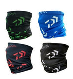 Shimano DAIWA Fishing Scarf Sport Magic Face Mask Outdoor Fishing Hats Caps Cycling Fishing Shirts Anti Uv