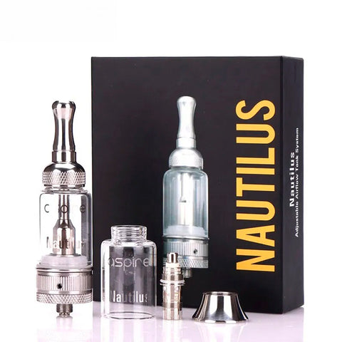 Aspire Nautilus Standard Kit clearomizer