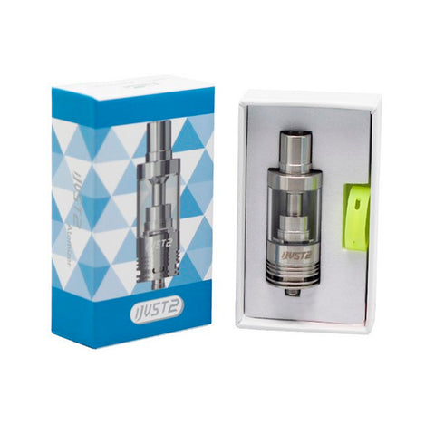 Eleaf iJUST 2 Pyrex Glass BDC Atomizer 5,5ml