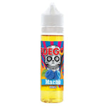 X2O Fuego Macho 40ml vape juice