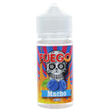 X2O Fuego Macho 80ml vape juice