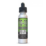 X2O  PG-18 Green Screen is a sweet and sour mix of apple, pear, and nectarine.