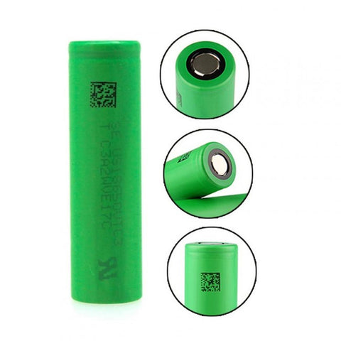 Sony 18650 VTC4 2100mah High-drain Battery 15C 30A