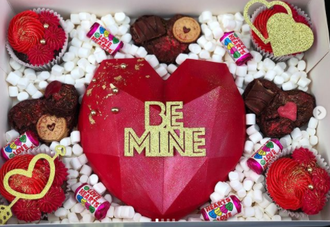 black businesses valentines day gift ideas