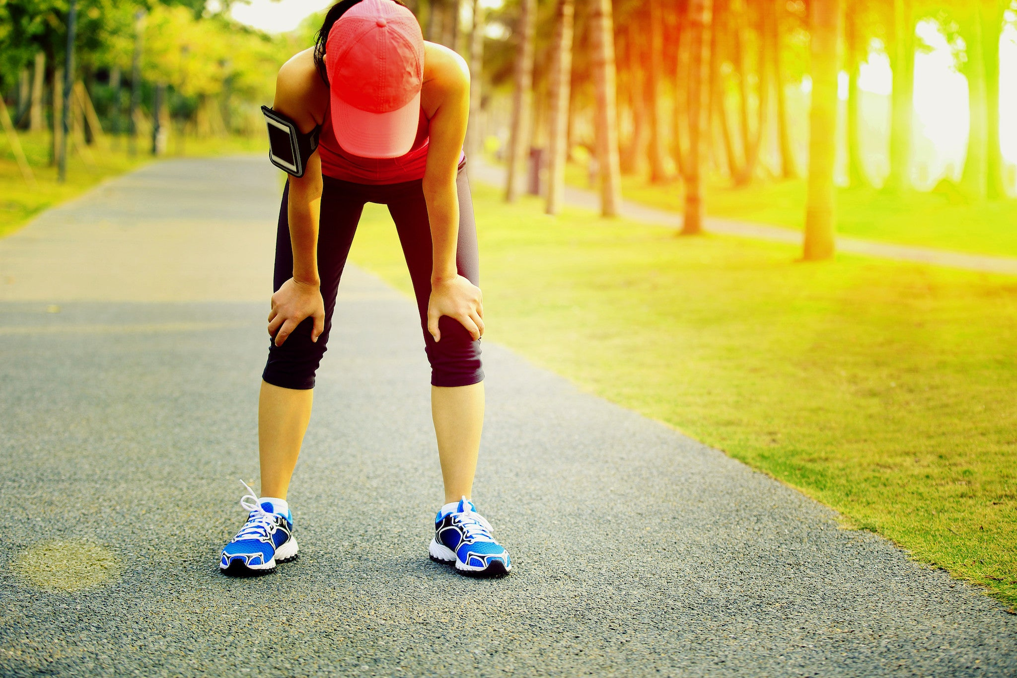 Feeling Slow, Sluggish, Can't Get Moving? Rev Up Your Metabolism Now
