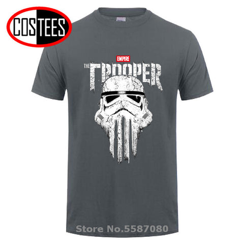 Trooper Punisher T-Shirt