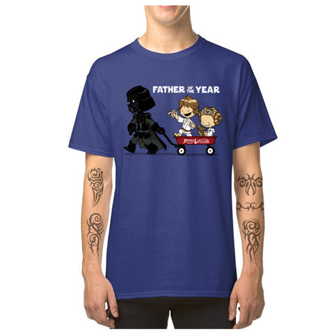 Vader Father of the Year T-Shirt