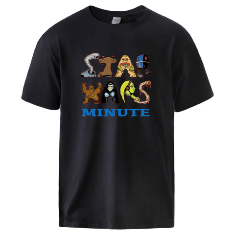 Star Wars Minute T-Shirt