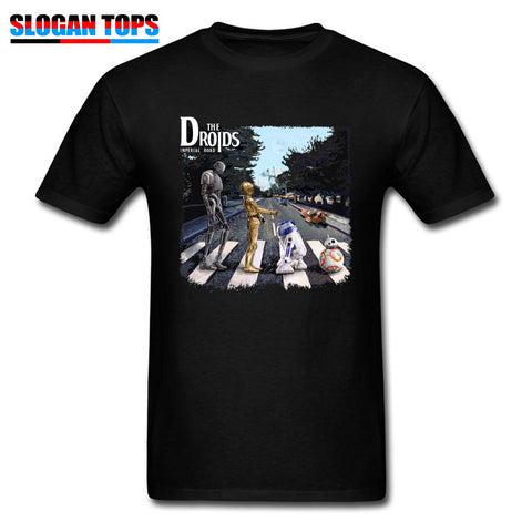The Droids 3D T-Shirt