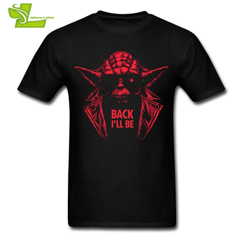 Yoda Star Wars T Shirt
