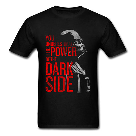 Vader Power of the Darkside T-Shirt