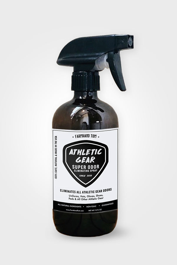 ATHLETIC GEAR | Super Odor Eliminating Spray
