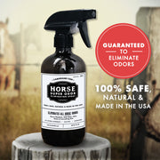 HORSE | Super Odor Eliminating Spray