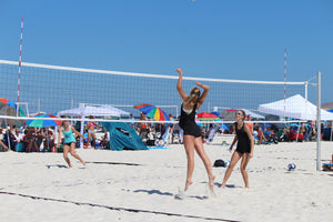 Gulf Shores BeachFest Beach Volleyball Tournament