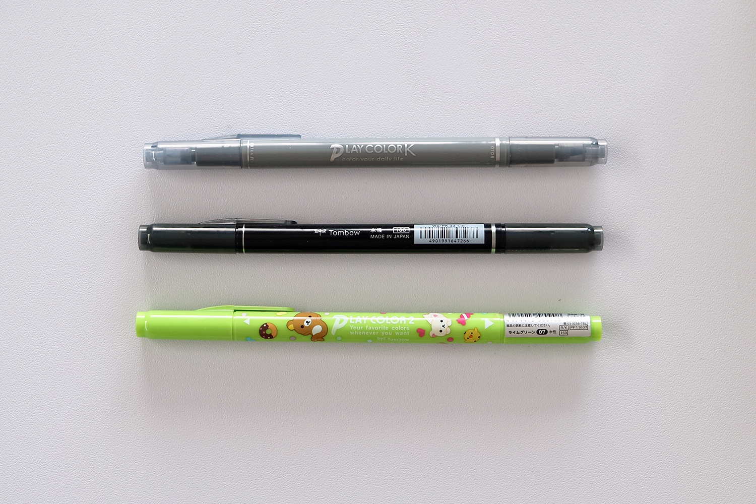 Tombow Playcolor