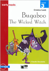 Bugaboo The Wicked +Cd