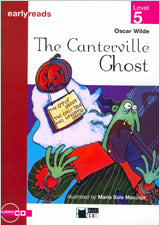The Canterville Ghost+Cd