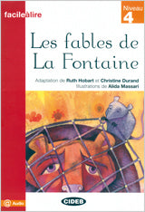 Fables De La Fontaine (Audio @)