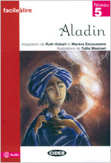 Aladin (Audio @)
