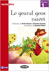 Le Grand Gros Navet (Audio @)