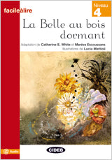 La Belle Au Bois Dormant (Audio@)