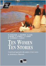 Ten Women Ten Stories+Cd