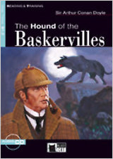 The Hound Of The Baskerville+Cd