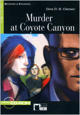 Murder At Coyote Canyon (B1.1)