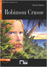 Robinson Crusoe+Cd