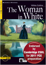 The Woman In White+Cd
