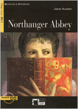 Northanger Abbey+Cd (B2.1)