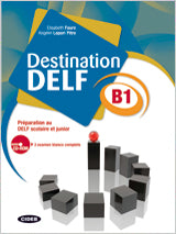 Destination Delf B1+Cdr