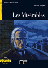 Les Miserables+Cd N/E