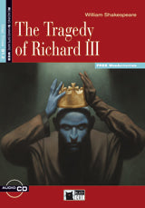 The Tragedy Of Richard Iii+Cd (Reading S)