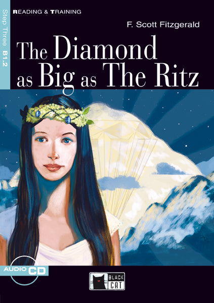 The Diamond As Big As The Ritz