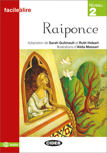 Raiponce (Audio @)