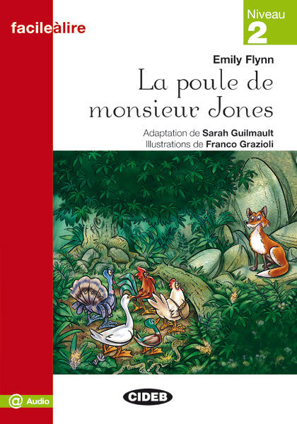 La Poule De Monsieur Jones (Audio @)