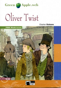 Oliver Twist+Cd (Fw) N/E