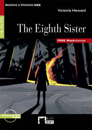 The Eighth Sister (R&T) Fw