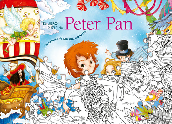 Peter Pan (Vvkids)