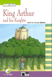 King Arthur And His Knights+ Cd Rom