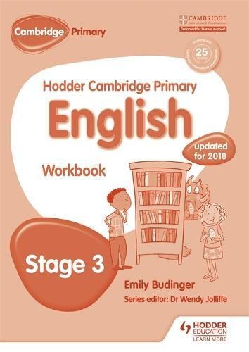 English Stage 3 Workbook (Cambridge Igcse)