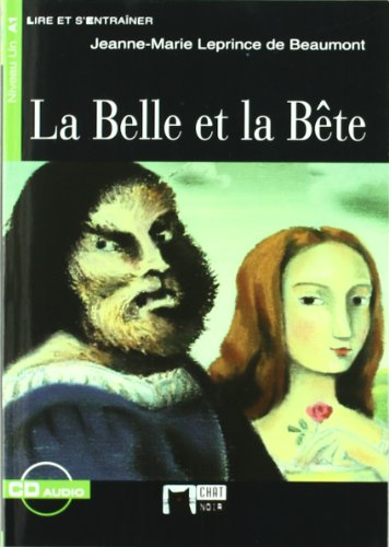 La Belle Et La Bete+Cd