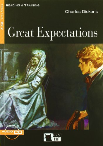 Great Expectations Reading + Cd