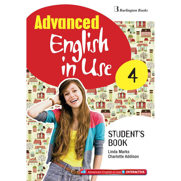 Pack Advanced English In Use St + Wb 4 Digital